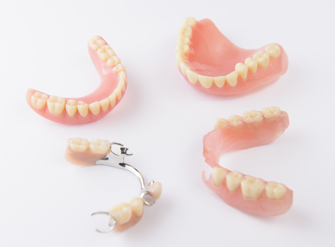 あかなへ゛歯科 入れ歯 義歯 2