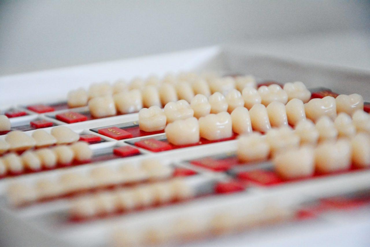 あかなべ歯科 入れ歯 義歯